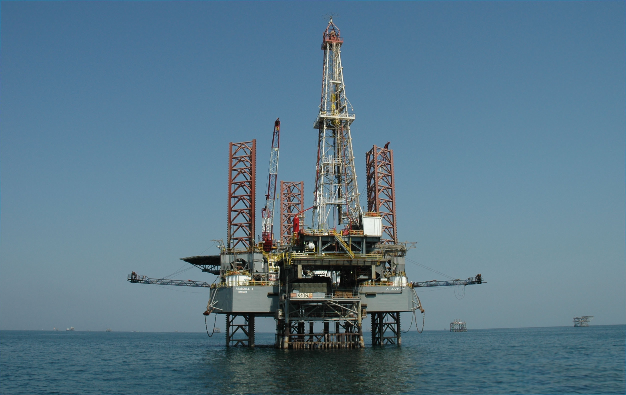 offshore drilling in the united states